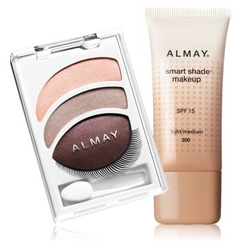 Almay was the first hypoallergenic cosmetics brand and continues to lead the beauty industry in firsts. Since 1931, Almay has helped women look and feel their best with good-for-you cosmetics in fabulous shades - all while staying true to our heritage of using pure, hypoallergenic ingredients.