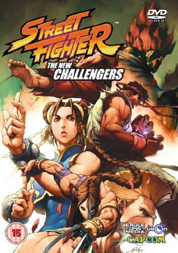 Street Fighter: The New Challengers @ niftywarehouse.com #NiftyWarehouse #StreetFighter #VideoGames #Gaming