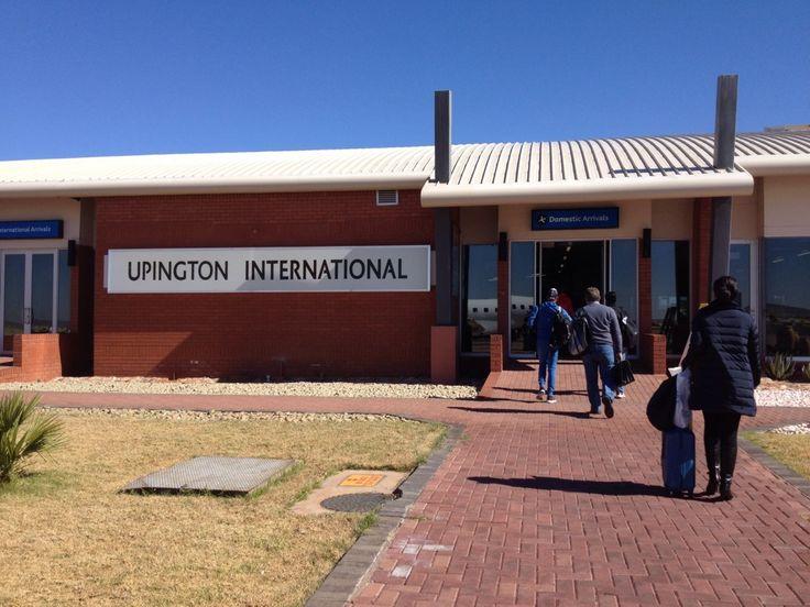 Upington Northern Cape