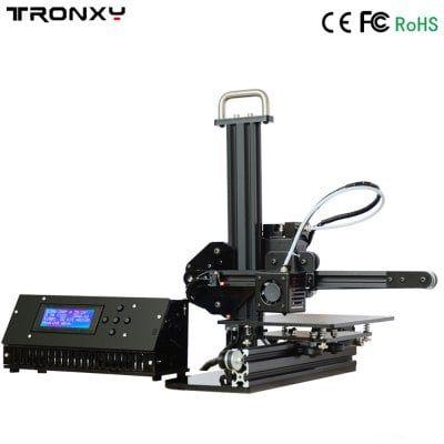 Tronxy X1 Desktop 3D Printer - https://www.mycoolnerd.com/listing/tronxy-x1-desktop-3d-printer-2/