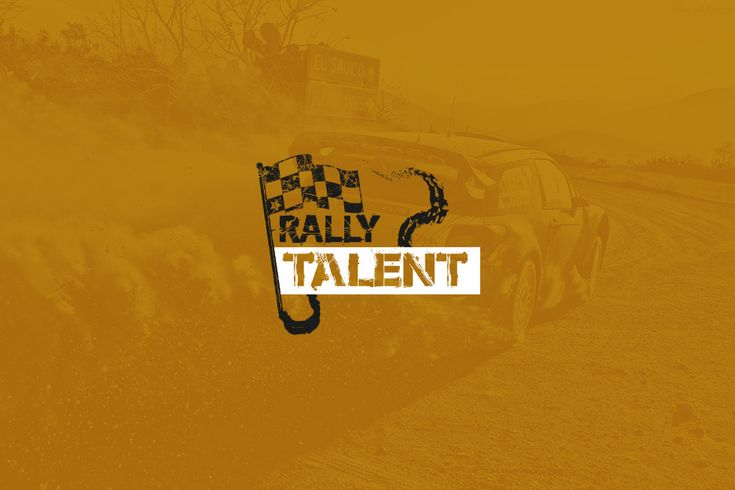 AČR Rally Talent & Rally Star | BPR Creative