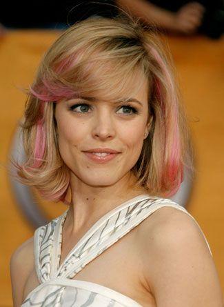 1000+ ideas about Pink Streaks on Pinterest   Hair ...