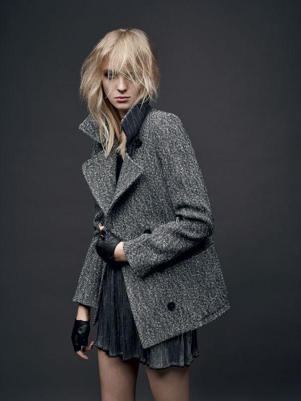Assez 206 best Look - Zadig et Voltaire - images on Pinterest | Fashion  PB52