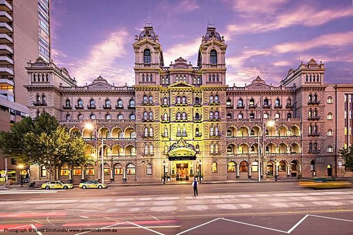The Windsor Hotel | Melbourne, Victoria - Australia