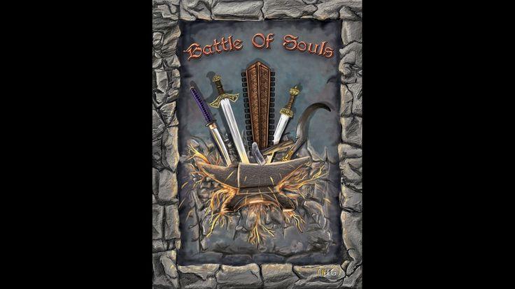 Battle of Souls TCG