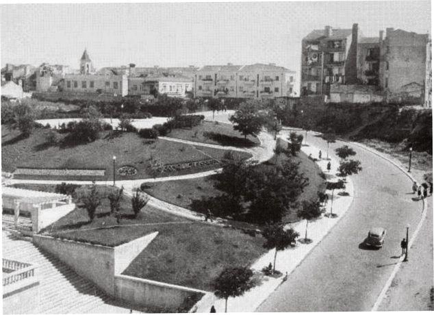 Alameda, Lisboa (J. Benoliel, ant. 1957)