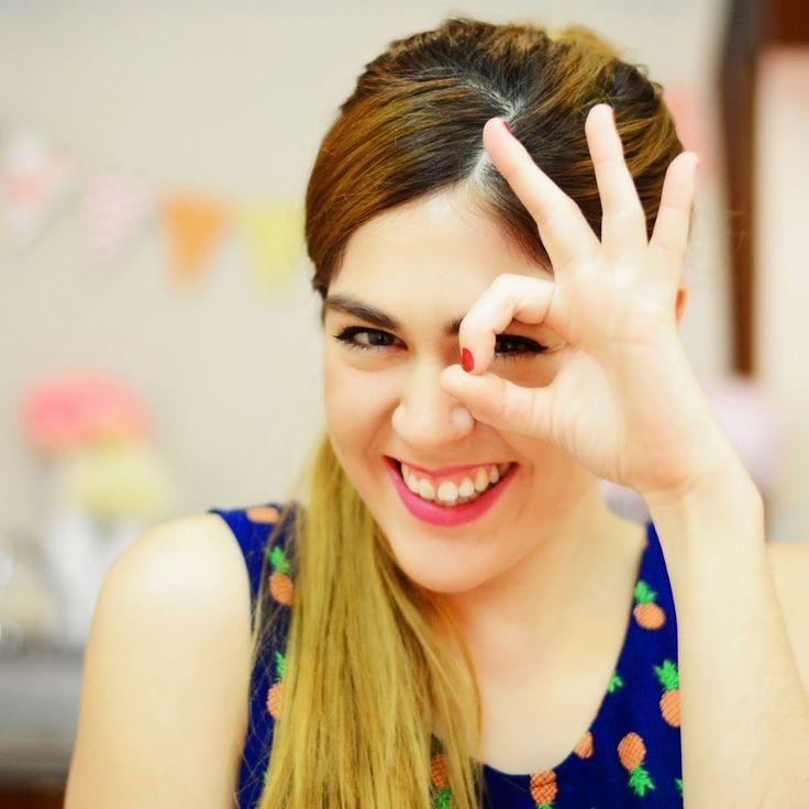 Quiero hacer tu vida un poco más dulce y eshpeshial. Videos nuevos todos los Jueves. Por Gris Verduzco. Contacto/Negocios/Prensa: grispastelitos@hotmail.com