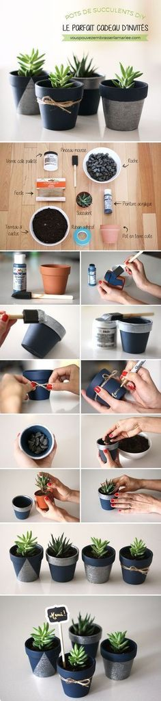 8 best Idee deco images on Pinterest Crafts, Creative ideas and