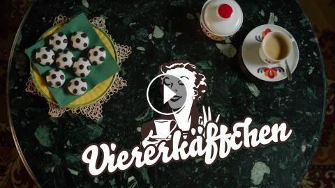 Viererkäffchen - Julian Weigl   das aktuelle sportstudio - ZDF: Für Margot, Erika, Elvira und Ursula gibt es nur ein Thema: Fußball! Heute…