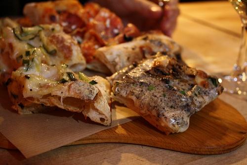Al taglio pizza - tried today. super tasty, high quality