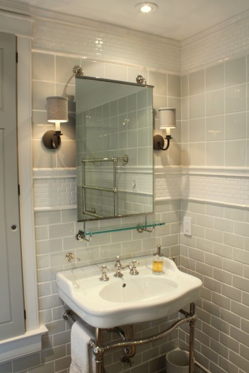 part tiled bathrooms the inn at pond farm part two 187 talk of the house 13920