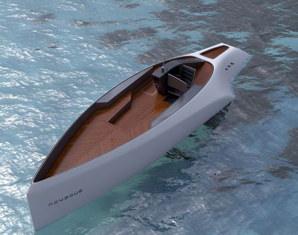 Novague Yacht Design
