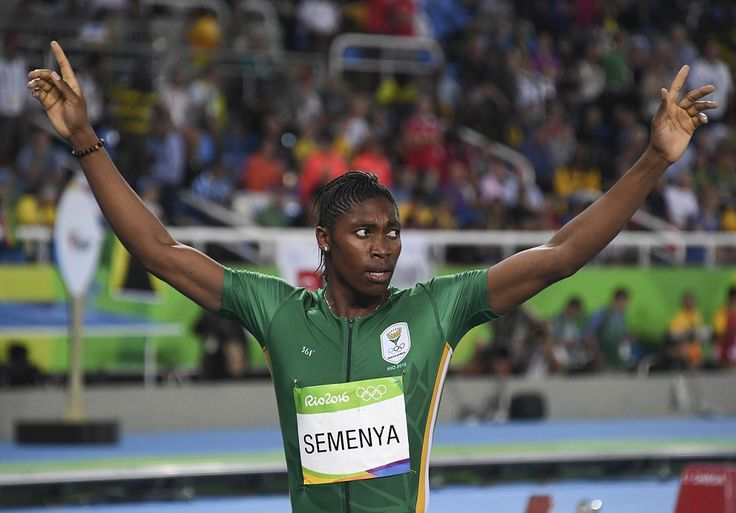 Watch: Caster Semenya wins in Monaco with a new personal best   Caster Semenya impressed in Monaco with a new personal best. https://www.thesouthafrican.com/watch-caster-semenya-wins-in-monaco-with-a-new-personal-best-video/