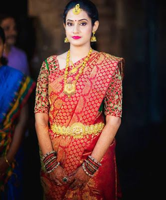8 Important #Wedding #Jewelry Pieces You Can't Afford To Miss - #LoveVivah Blog