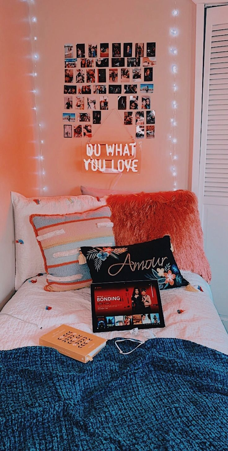 ✰pinterest//@garyjohnbasson✰ obsessed  Diy déco chambre fille