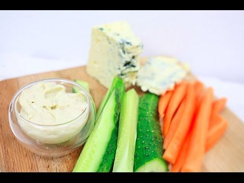 Соус Блю Чиз / Blue cheese sauce