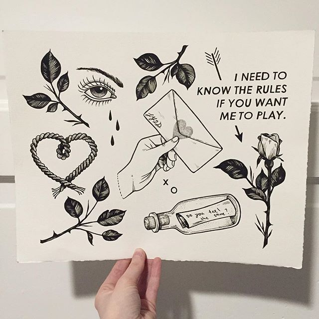 Where're my @teganandsara fangirls at? New album means lots of flash sheet fan art...