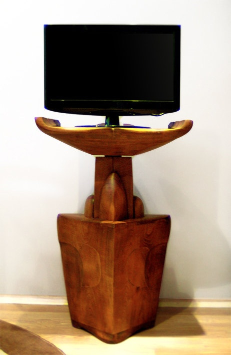 1000 Images About Unique Tv Stand On Pinterest Wooden