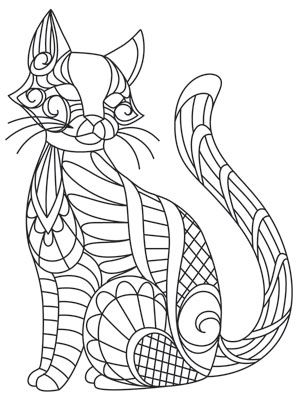 2776 best images about stencils/Coloring Pages on ...