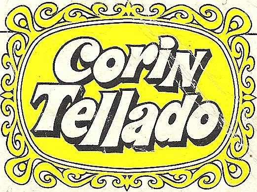 Corin Tellado, my introduction to written novelas also began my fascination with Revista Vanidades and Cosmopolitan.