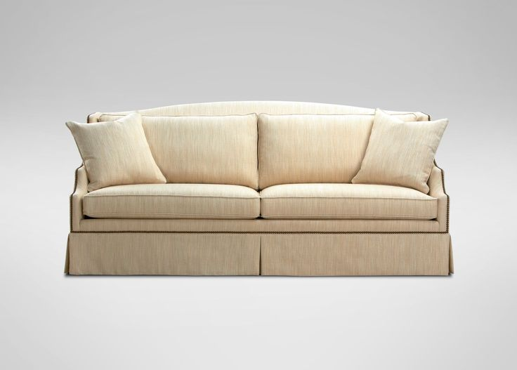Ethan Allen Phoebe Sofas Living Room Bed And Breakfast