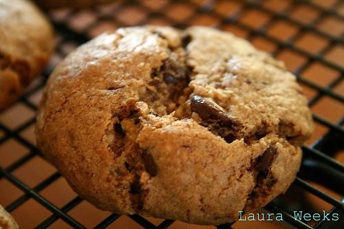 Neiman-Marcus $250 Chocolate Chip Cookies Recipe. Photo by Wineaux in ...