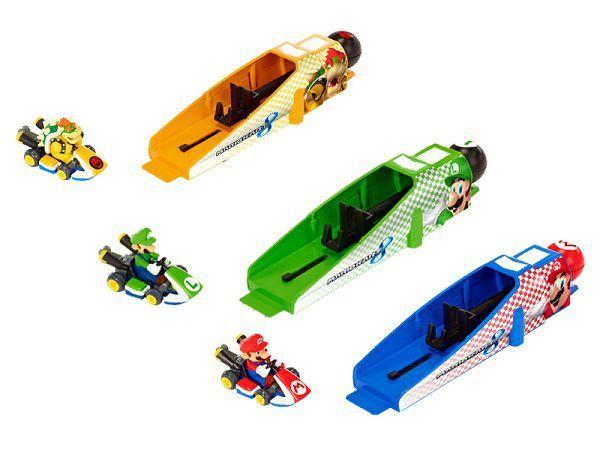 Shock Racer Mario Kart 8