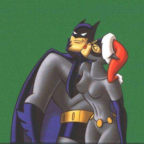 Batman: The Animated Series Christmas