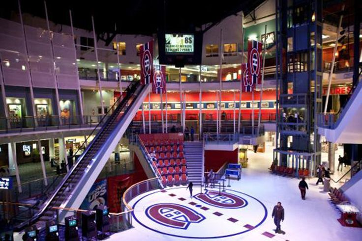 Is the Montreal Forum slowly dying?