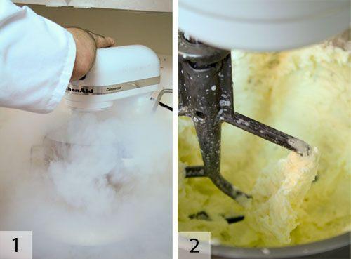Liquid Nitrogen Primer