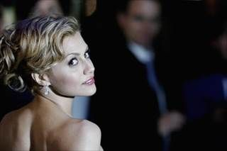 Authorities claim Brittany Murphy died of acute pneumonia complicated by therapeutic drugs.