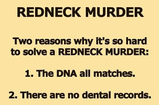 you might be a redneck if jokes - photo #22