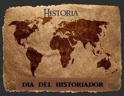 Maria Cecilia Rossi: 1º de julio   Día del Historiador