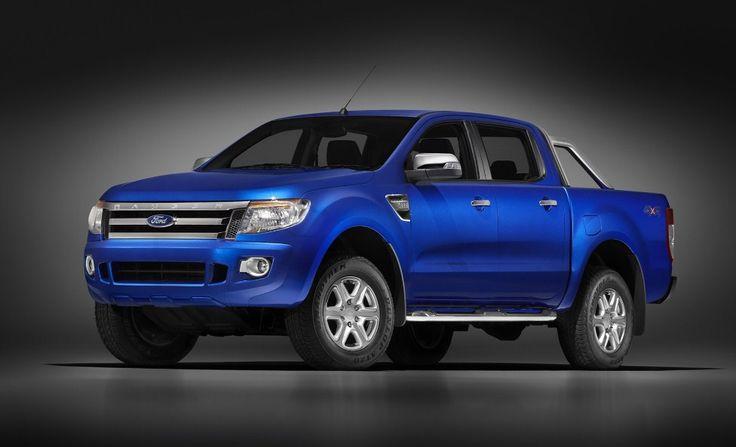 2018 Ford Ranger For Sale | 2017-2018 Car Reviews