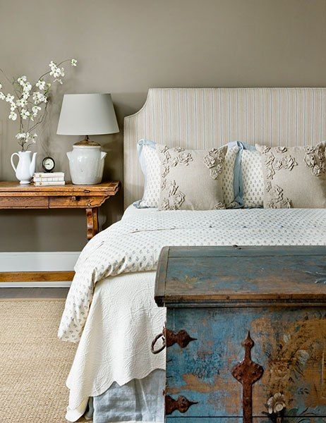 Interior designer Barbara Westbrook shares her tips for creating an elegant and inviting home