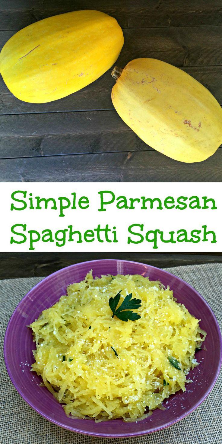 Simple-Parmesan-Spaghetti-Squash
