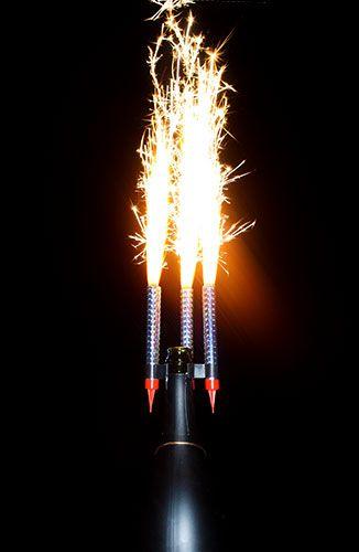Bottle Sparklers / Cake Sparklers – Superior Celebrations