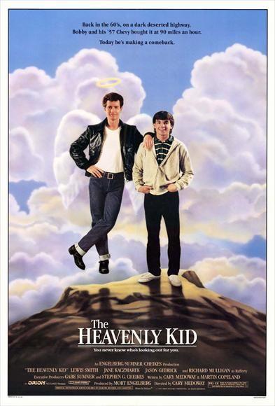 Watch Heavenly Kid Online Free