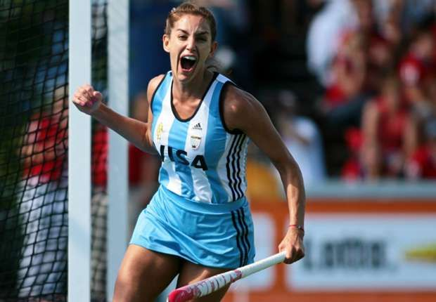 'Give Messi time' - field hockey legend Luciana Aymar pleads with Argentina