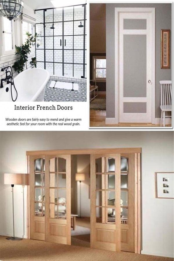 Oak Doors Oak Exterior Doors Small Double Doors Interior In 2020 Oak Exterior Doors Double Doors Interior Rustic Doors