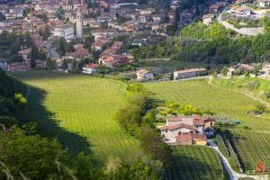 ProWein 2015 - Azienda Agricola Coali (Santa Ambrogio di Valpolicella (VR)) - Veneto