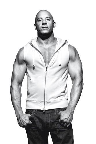 How to Build Shoulders Like Vin Diesel
