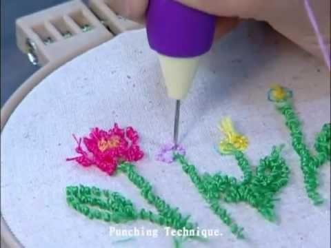 SewMate 俄羅斯刺繡針組 PN-001PK   創意。生活。手作風 - https://www.youtube.com/watch?v=ee6vw8Ru780