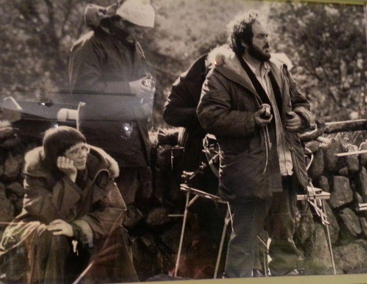 En VIDEO media hora de recorrido por la extraordinaria Exposición de Stanley Kubrick en la Cineteca Nacional de México