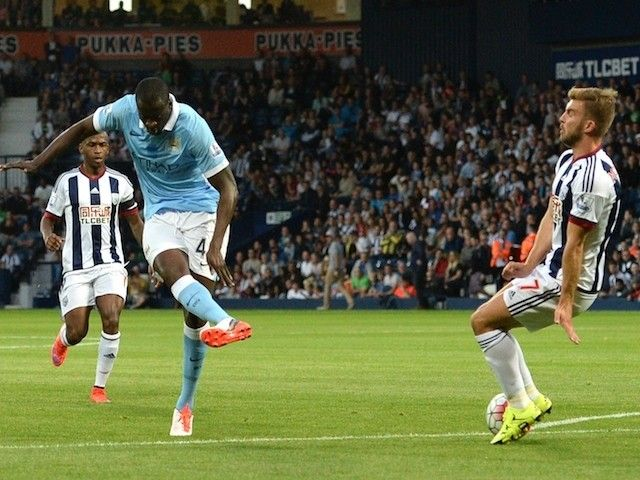 West Ham United 'to swoop for Manchester City midfielder Yaya Toure this summer'