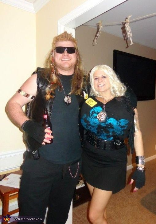 17 best Couple Costumes images on Pinterest | Couple ...