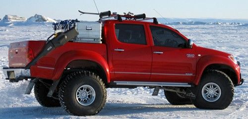 AT38 conversion package for Toyota Hilux...*sigh* i want