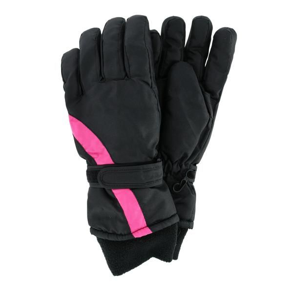 These Waterproof Ski Gloves Will Keep Your Hands Warm And Dry This Winter These Gloves Are Lined With 3m Thinsulate Ski Gloves Cold Weather Accessories Gloves