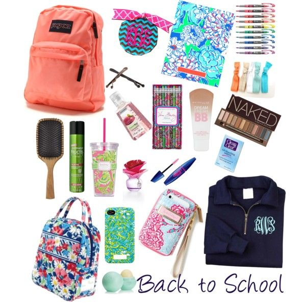 Find and save ideas about High school essentials on Pinterest. | See more ideas about High school hacks, High school tips and School study tips. Education. High school essentials Online shopping for Girls' Back-to-School Essentials from a great selection at Clothing, Shoes & Jewelry Store.