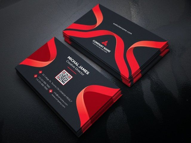 Business Card 100145 Business Cards Design Bundles In 2021 Business Card Template Design Business Card Graphic Business Cards Corporate Identity